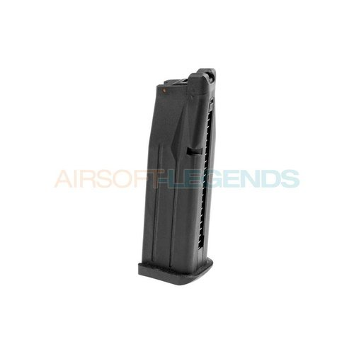 KWA KWA Magazine Night Hawk 4.3 Full Metal GBB 26rds