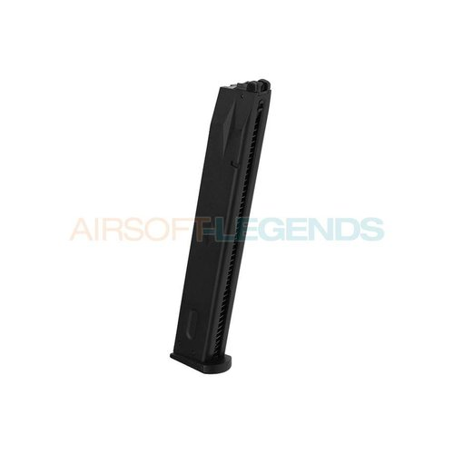 WE WE Magazine M9 GBB Extended Capacity 50rds