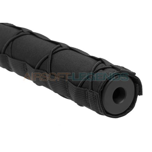 Emerson Emerson 22cm Suppressor Cover Black