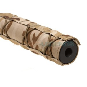 Emerson Emerson 22cm Suppressor Cover Multicam Arid