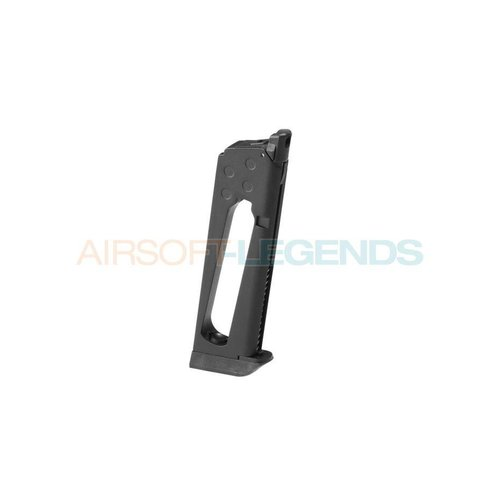 Elite Force Elite Force Magazine M1911 Tactical Co2 15rds