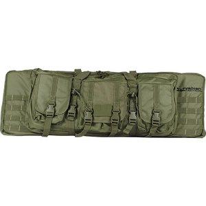"Valken Valken Tactical 36\"" Double Gun Bag Green"