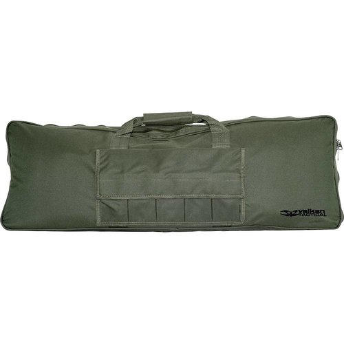 "Valken Valken Tactical 36\"" Single Gun Bag Green"