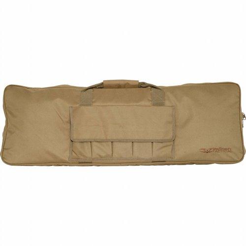 """Valken Valken Tactical 42\"""" Single Gun Bag Tan"""
