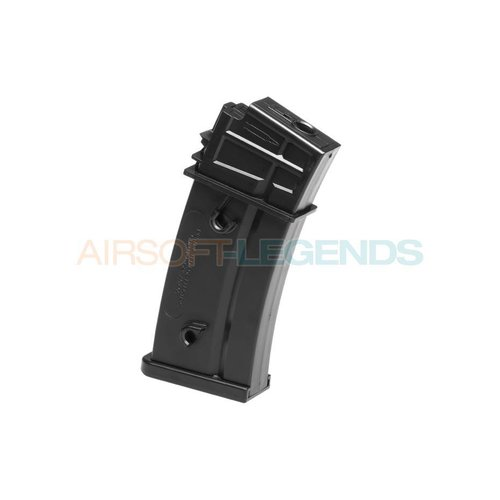 Union Fire Company Union Fire Company Magazijn G36 Midcap 130rds