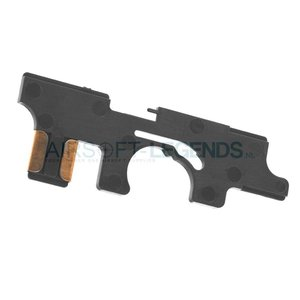 Guarder Guarder MP5 Anti-Heat Selector Plate