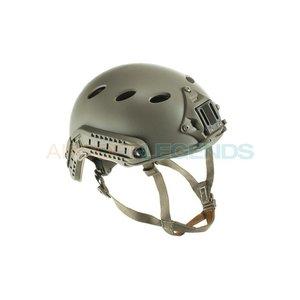 FMA FMA FAST Helmet PJ Foliage Green