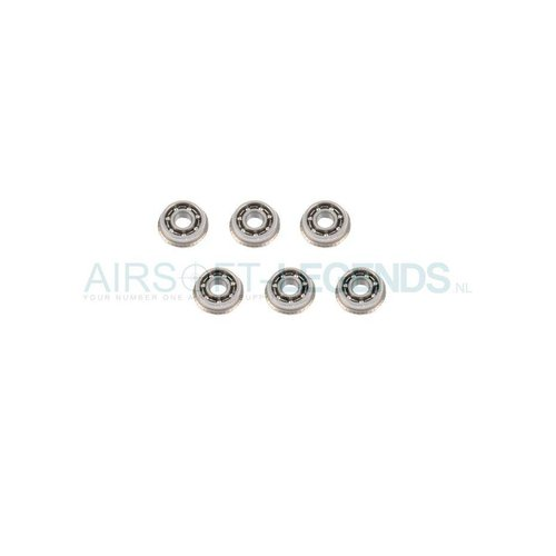 Union Fire Company Union Fire Company 8mm Stainless Steel Ball Bearing
