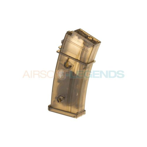 Pirate Arms Pirate Arms Flash Magazine G36 420rds