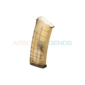 Pirate Arms Pirate Arms Flash Magazine AK Bulgaria Waffle 360rds