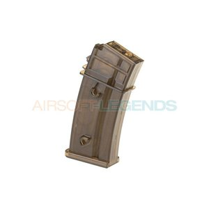Pirate Arms Pirate Arms Magazine G36 Midcap 130rds