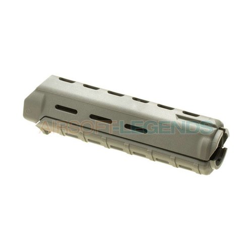 Element Element MPOE 9 Inch Mid Length Handguard Foliage Green