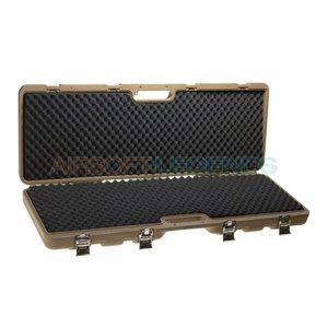 VFC VFC Rifle Case 90x33x13cm Tan
