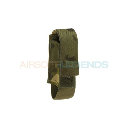 Invader Gear Invader Gear Single 40mm Grenade Pouch Multicam Tropic