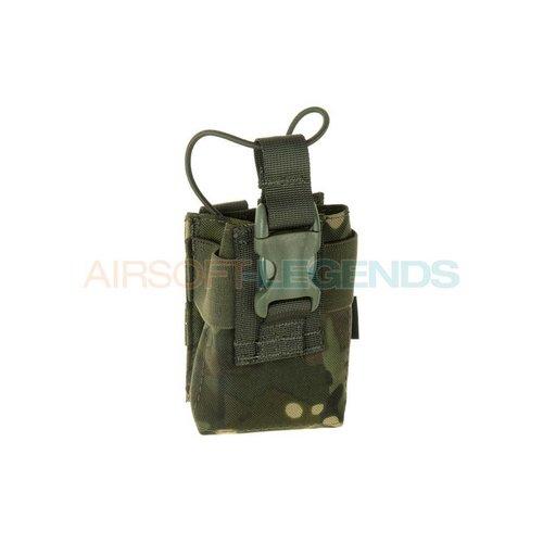 Invader Gear Invader Gear Radio Pouch Multicam Tropic