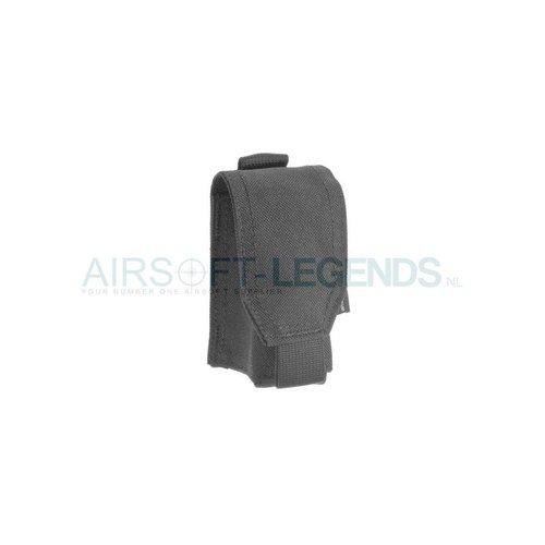 Invader Gear Invader Gear Single 40mm Grenade Pouch Black