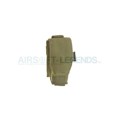 Invader Gear Invader Gear Single 40mm Grenade Pouch OD Green