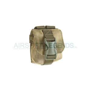 Invader Gear Invader Gear Frag Grenade Pouch A-TACS-FG