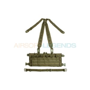 Condor Condor Rapid Assault Chest Rig OD