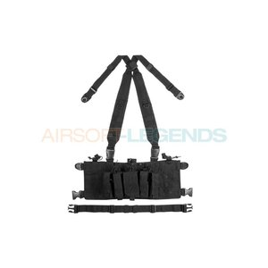 Condor Condor Recon Chest Rig Black