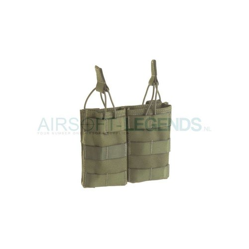 Invader Gear Invader Gear 5.56 Double Direct Action Mag Pouch