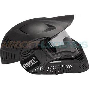 Valken Valken Annex MI-7 Field Helmet FullCover Black