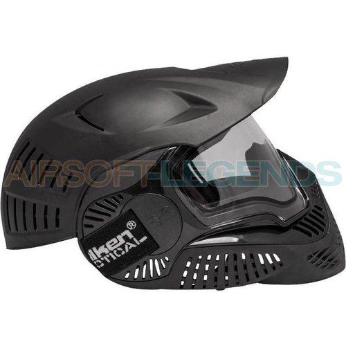 Valken Valken Annex MI-7 Field Helmet Full Cover Black