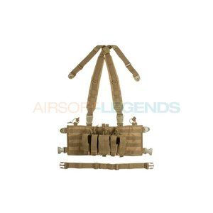 Condor Condor Recon Chest Rig Coyote