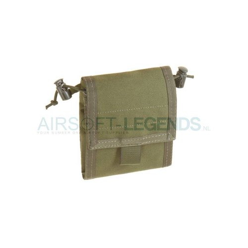 Invader Gear Invader Gear Foldable Dump Pouch OD
