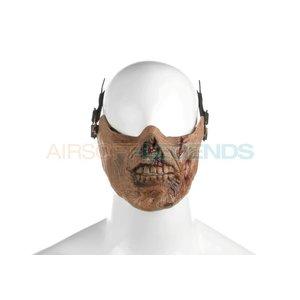Chiefs Create Chiefs Create Zombi Mask I