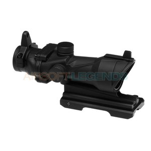 Element Element 4x32 QD Combat Scope Black