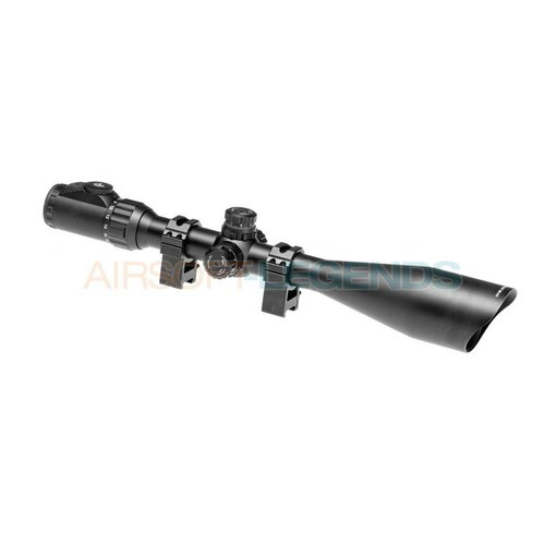 Leapers Leapers 6-24x56 30mm AOIEW Accushot Premium TS
