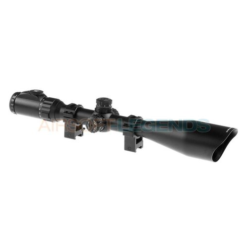 Leapers Leapers 8-32x56 30mm AOIEW Accushot Premium TS