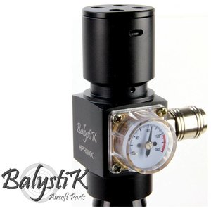 Wolverine Balystik HPR800C V3 High Pressure Regulator