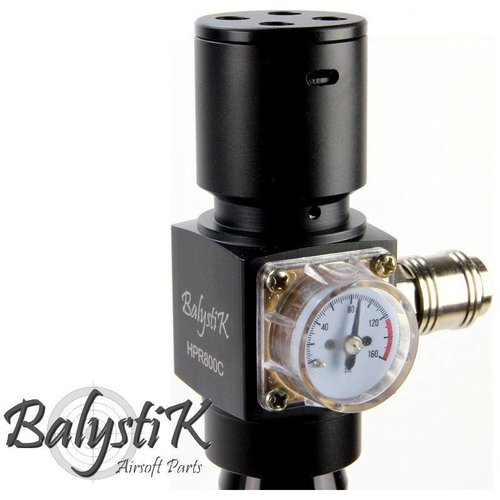 Balystik Balystik HPR800C V3 High Pressure Regulator