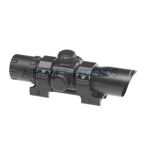 Leapers Leapers 6.4 Inch Tactical Dot Sight TS