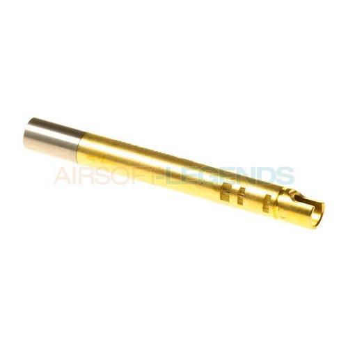 Maple Leaf Maple Leaf 6.04 Crazy Jet Barrel for GBB Pistol 80mm