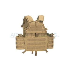 Invader Gear Invader Gear 6094A-RS Plate Carrier Coyote