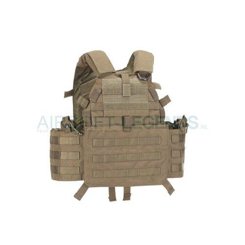 Invader Gear Invader Gear 6094A-RS Plate Carrier Ranger Green