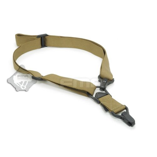 FMA FMA FS3 Multi-Mission Sling Coyote