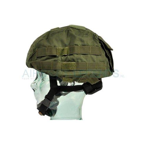 Invader Gear Invader Gear Raptor Helmet Cover OD