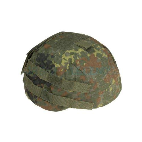 Invader Gear Invader Gear Raptor Helmet Cover Flecktarn