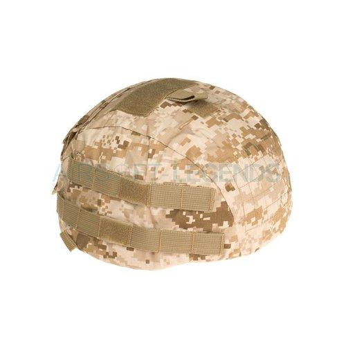 Invader Gear Invader Gear Raptor Helmet Cover Marpat desert