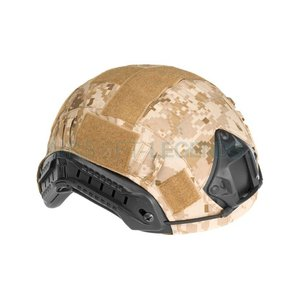 Invader Gear Invader Gear FAST Helmet Cover Marpat Desert