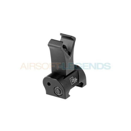G&G G&G Flip Up Front Sight Black