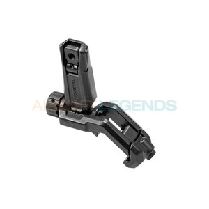 Magpul Magpull MBUS Pro Offset Sight Rear