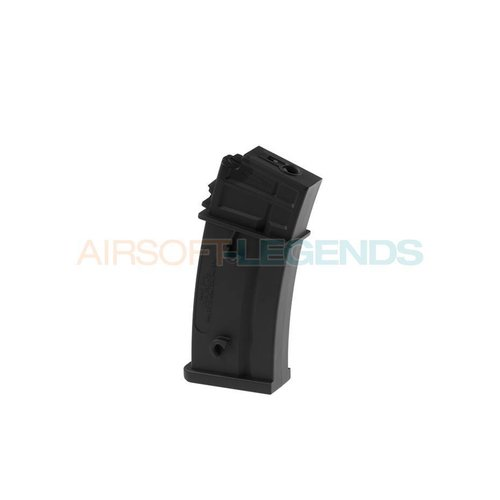 King Arms Ares G36 Midcap Magazine 140rds