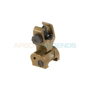 G&G G&G Flip Up Rear Sight Desert