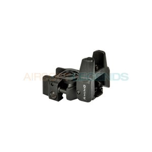 APS APS Rhino Front Sight Black