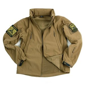 101Inc. 101Inc. Softshell Tactical
